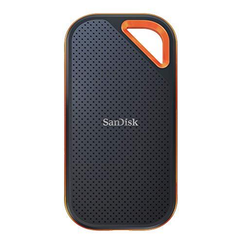 SSD Portable Externe SanDisk Extreme Pro NVMe - 2 To