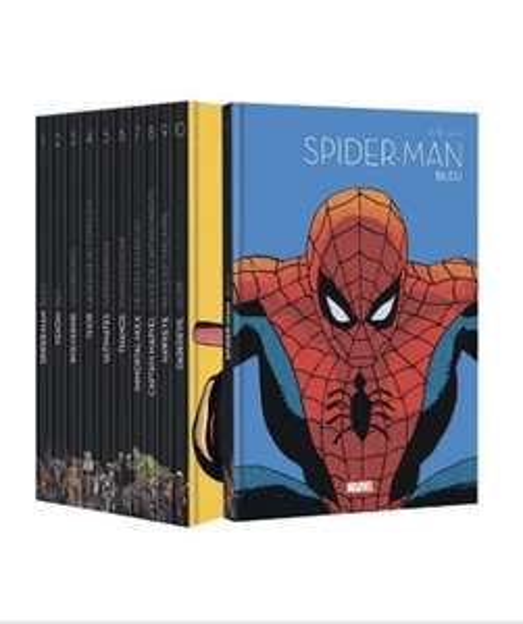 [Printemps des Comics/Précommande] Sélection de Comics Marvel en promotion - Ex : Venom, Spider man, Hulk, Thor...