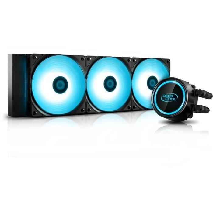 Kit AIO Watercooling Deepcool Gammaxx L360 V2 RGB