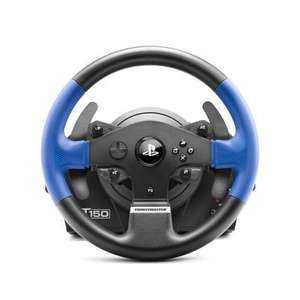 Volant Thrustmaster T150RS compatible PS3, PS4, PS5 & PC