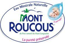 Un adaptateur de tétine offert pour l'achat d'un pack de bouteilles d'eau Mont Roucous Babymax (12x25cl)
