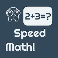 Speed Math 2018 Pro gratuit sur Android