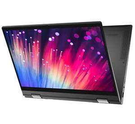 """PC Portable 2-en-1 13.3"""" Dell Inspiron 13 7306 - Full HD Tactile, i5-1135G7, Iris Xe, RAM 8 Go (4 267 MHz), SSD NVMe 512 Go, Windows 10"""