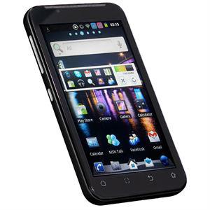 """Smartphone Thomson X View 2 Double Sim - Ecran tactile 5.3"""" Android 4.0, Débloqué (Avec ODR 50€)"""