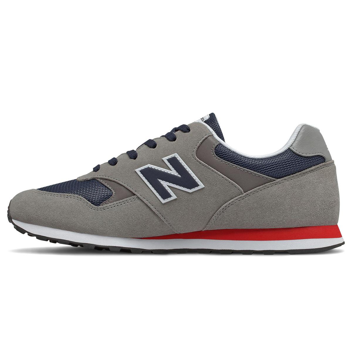 Sélection de chaussures New Balance en promotion - Ex : ML393 D (en cuir, taille 39.5)
