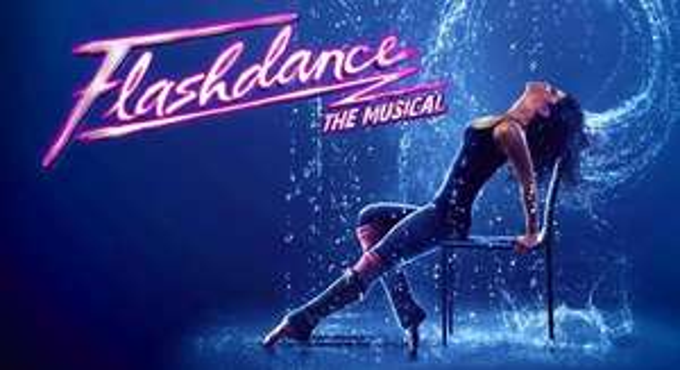 Places pour la comédie musicale Flashdance (plusieurs villes disponibles)