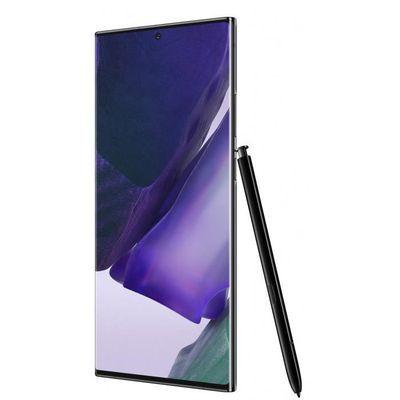 "Smartphone 6.9"" Samsung Galaxy Note 20 Ultra 5G - 256 Go (Noir ou Blanc)"