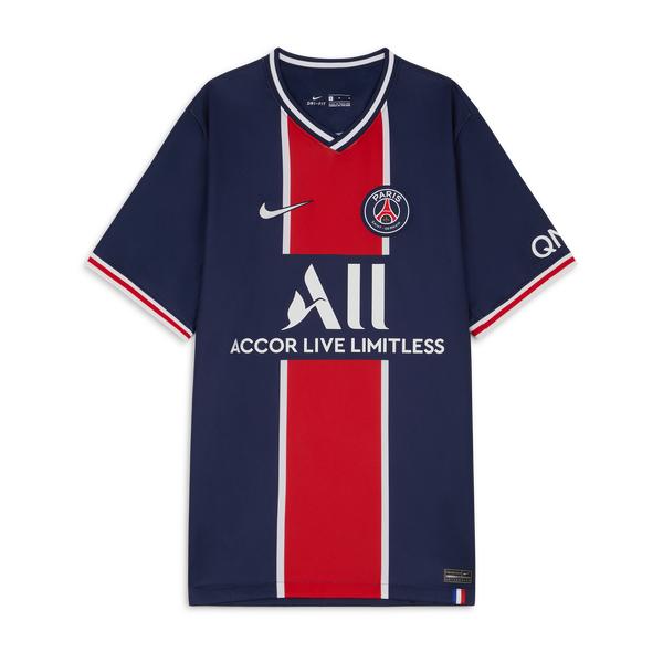 Maillot de football NIKE PSG JERSEY - Domicile (Taille S, L, XL)