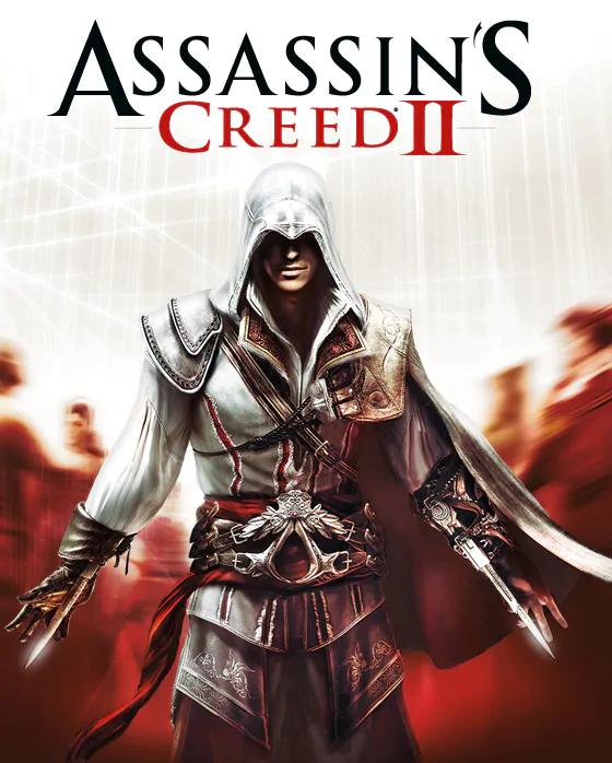 Sélection de Jeux Assassin's Creed en Promotion sur PC (Dématérialisés - Ubisoft Store) - Ex: Assassin's Creed 2 Deluxe Edition sur PC