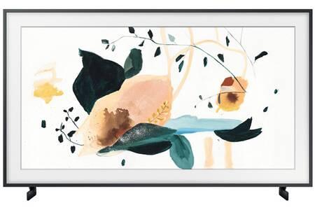 "TV 65"" Samsung The frame QE65LS03T - 4K UHD, QLED + cadre offre"