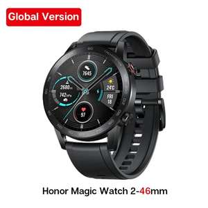 Smartwatch Honor Magic Watch 2 - 46mm (108,54€ avec le code AEMARDEAL07)