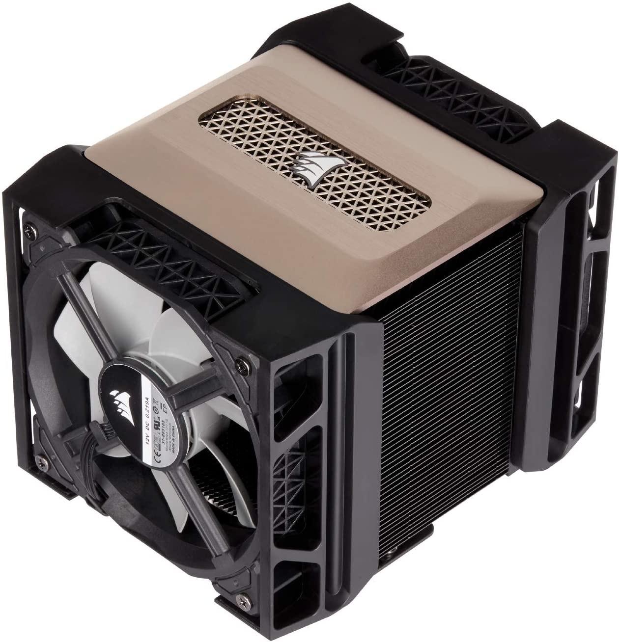 Ventirad à double ventilateur Corsair A500
