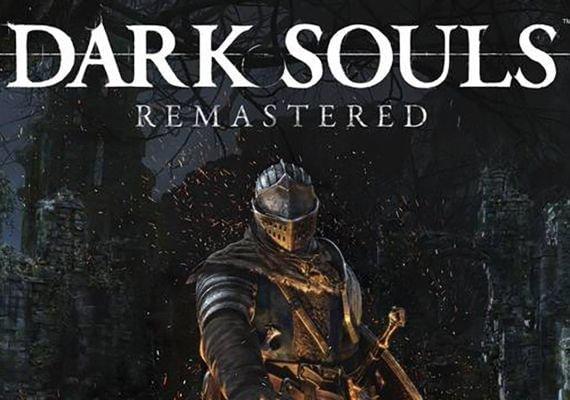 Sélection de thèmes Baidai Namco offerts pour PS4 (Dématérialisés) Ex: Thème Dynamique Dark Souls Remastered