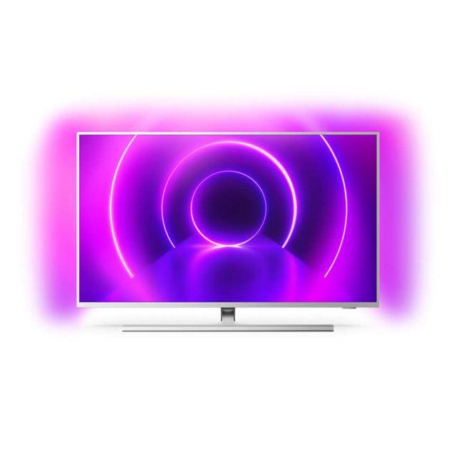 "TV 50"" Philips The One 50PUS8545 (4K UHD, LED, Smart TV, Ambilight 3)"