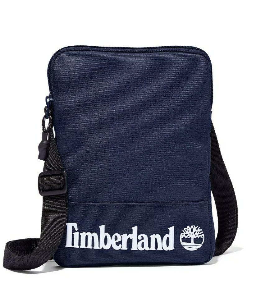 Sac bandoulière Timberland Sport Leisure - Bleu marine