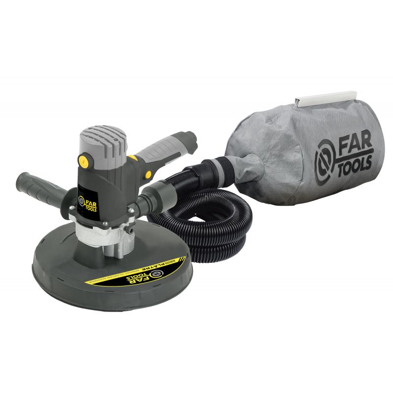Ponceuse pour plaques de plâtre Fartools DWS180 - 180 mm, 710W