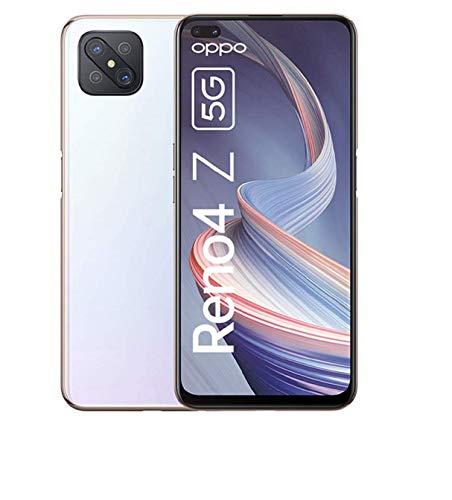 "Smartphone 6.57"" Oppo Reno4 Z 5G - 120 Hz, Ultra HD, 128 Go ROM, 8 Go RAM"