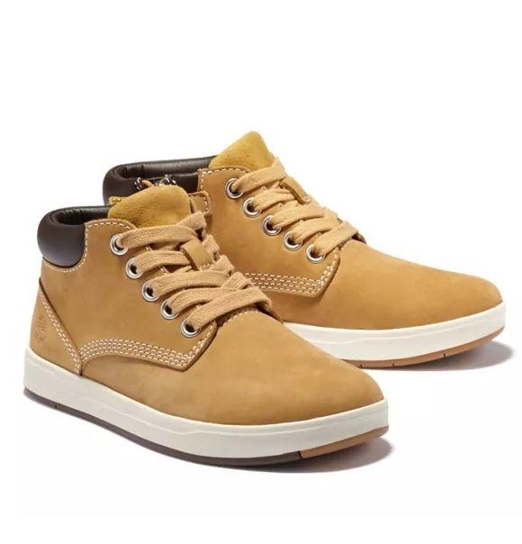 Chaussures Chukka Davis Timberland pour enfant (Tailles 31, 33, 34 et 35)