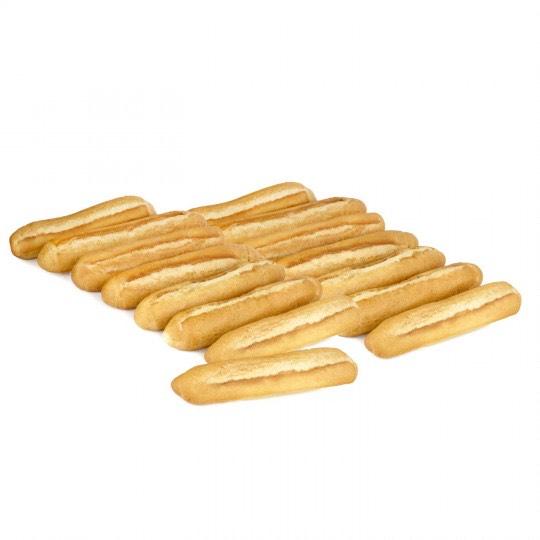 Lot de 15 baguettes déjeunettes