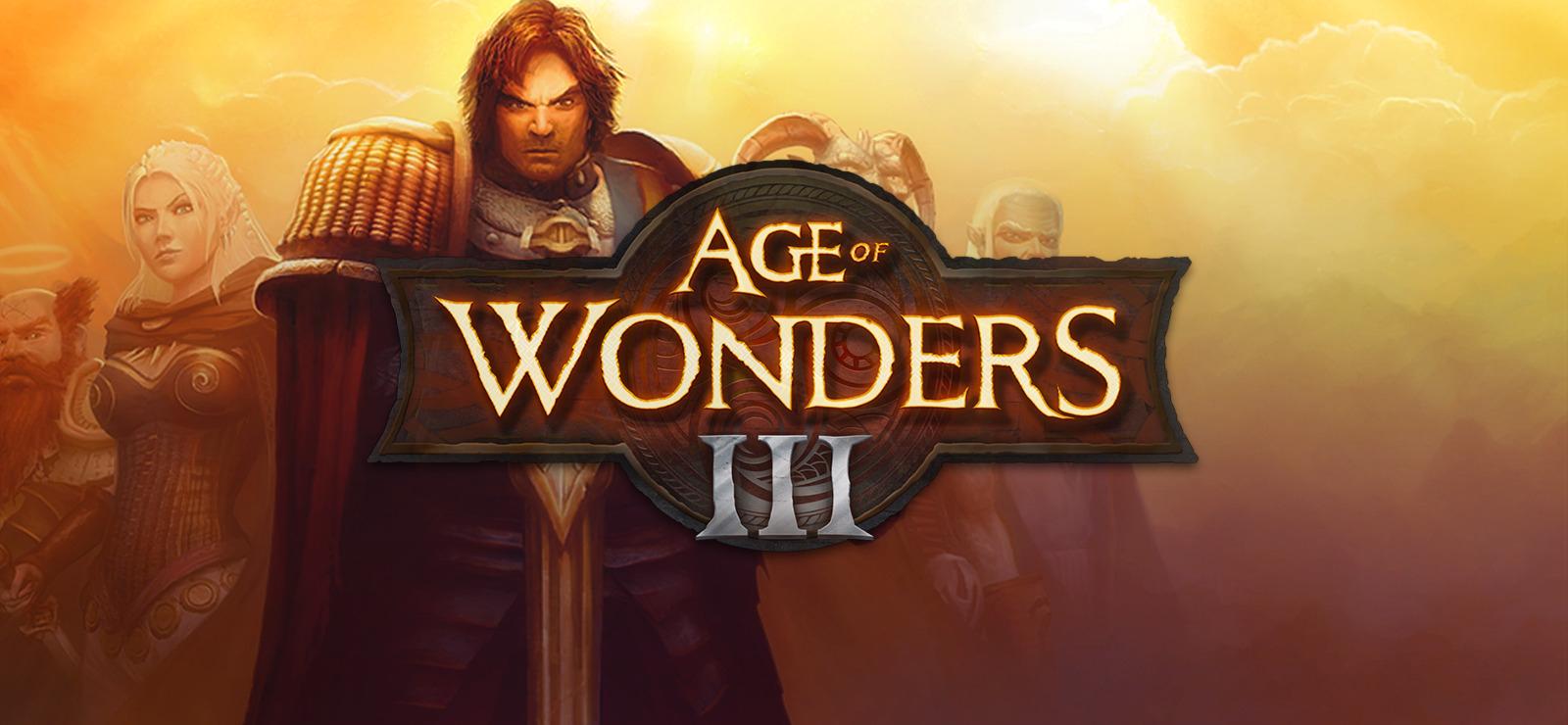Sélection de jeux Age of Wonders sur PC en promotion {Dématérialisé - sans DRM} - Ex : Age of Wonders 3