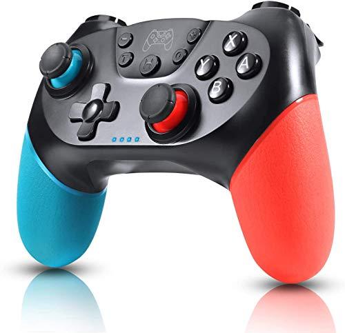 Manette Zexrow pour Nintendo Switch (Vendeur tiers)