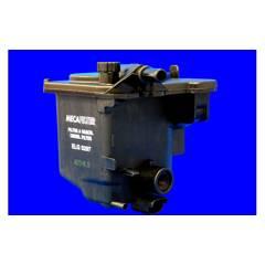 Filtre à carburant diesel MECAFILTER ELG5297