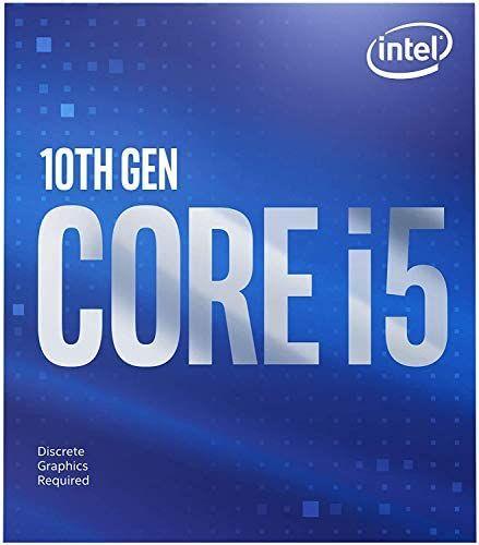 Processeur Intel Core i5-10400F