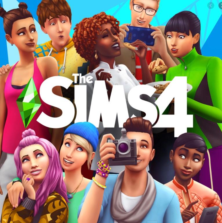 Les Sims 4 sur PC (Dématérialisé - Origin)