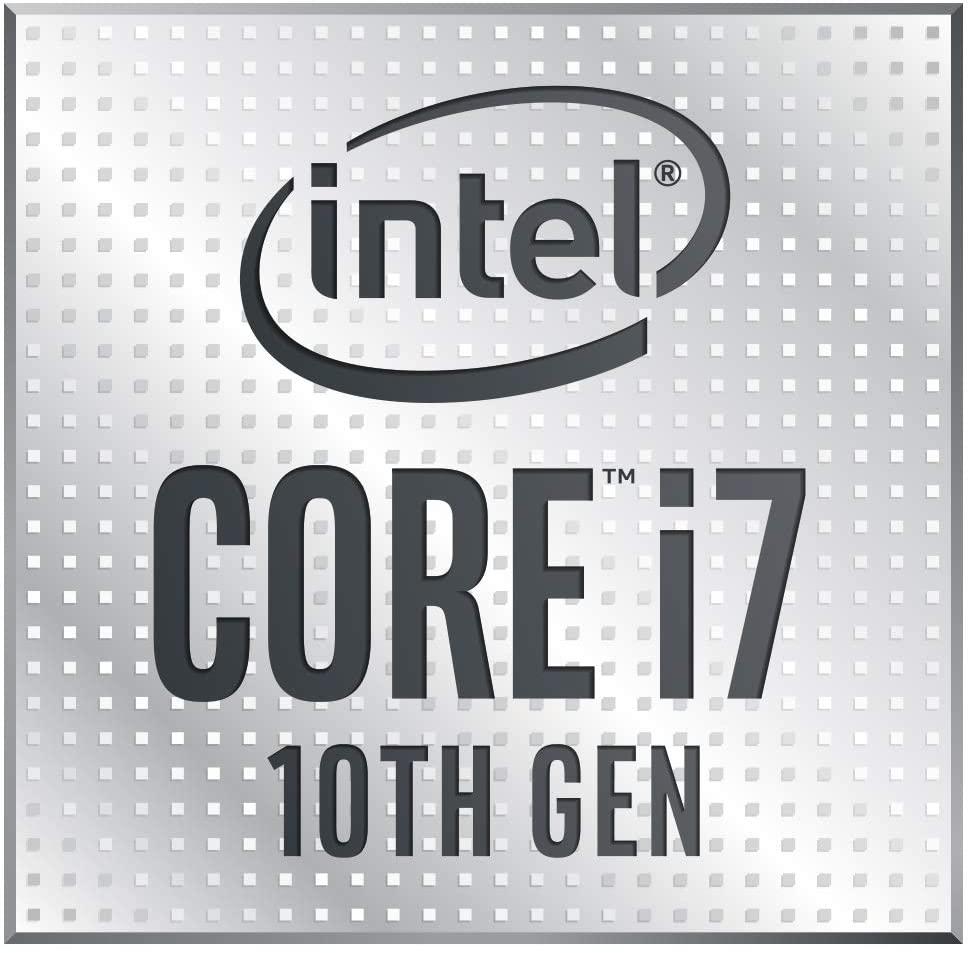 Processeur Intel Core i7-10700F