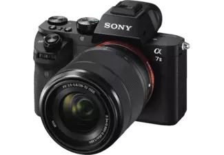 Appareil photo Hybride Sony Alpha A7 II + Objectif FE 28–70mm F3.5–5.6 OSS (Frontaliers Suisse)