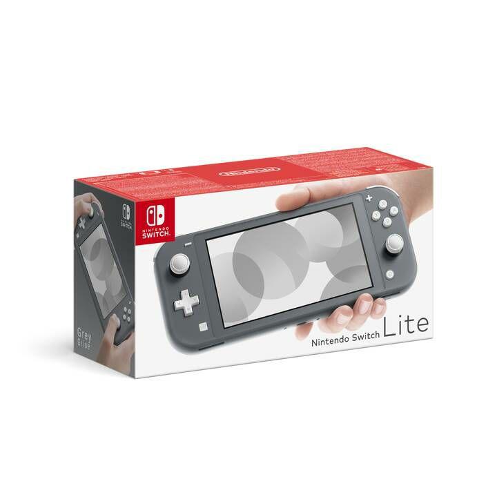 Console Nintendo Switch Lite - Différents Coloris (Frontaliers Suisse)