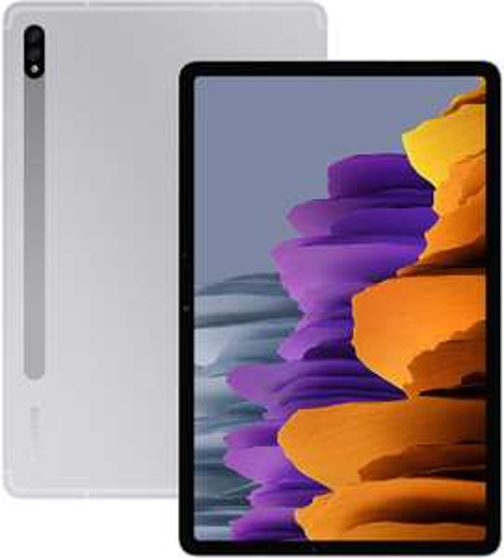 "[Étudiants/Macif] Tablette 11"" Samsung Galaxy Tab S7 WiFi - 128 Go / 6 Go Snapdragon 865+ Smart Tag Offert (Via ODR 100€)"