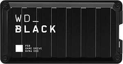 SSD NVMe externe WD_BLACK P50 500Go - 2 To (WDBA3S0020BBK-WESN)