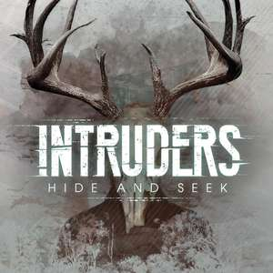 Intruders: Hide and Seek sur PC (Dématérialisé - Steam)