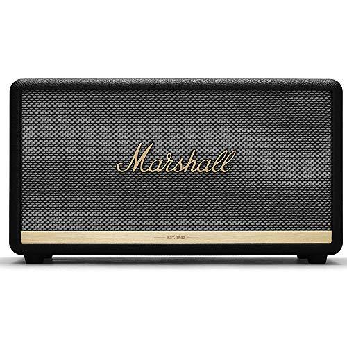 Enceinte sans-fil Marshall Stanmore II - Noir