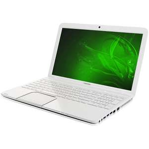 "PC portable toshiba Satellite L850-1RC  i5-3230M 15,6"" 6Go Radeon HD 7670M"