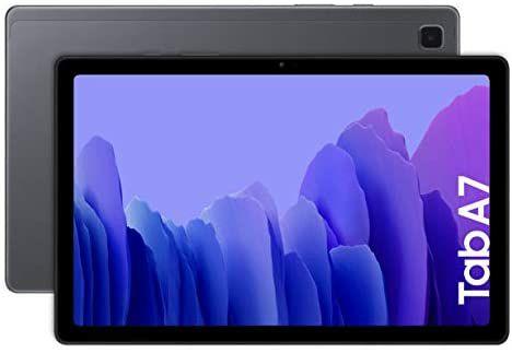 """Tablette 10.4"""" Samsung Galaxy A7 WiFi (2020) - 32 Go"""