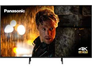 "TV 75"" Panasonic TX-75HX940E - 4k UHD, 100hz, HDR10+"