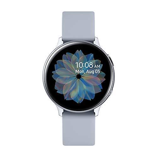 Montre connectée Samsung Galaxy Watch Active 2 - Silver, 44mm