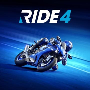 Ride 4 sur PC (Dématérialisé - Steam)