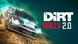 Jeu Dirt Rally 2.0 sur PC (Dématérialisé - Steam)