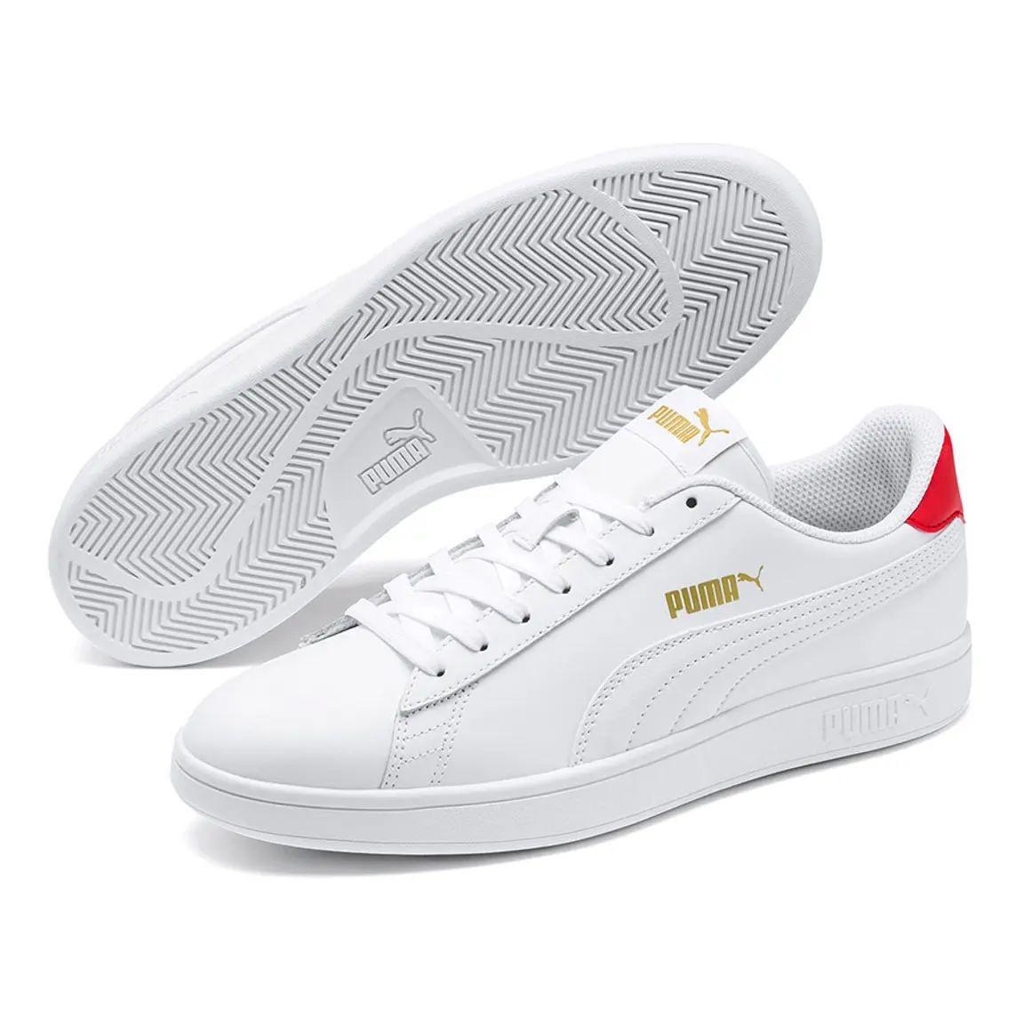 Paire de chaussures Puma Smash V2 - Tailles du 36 au 46