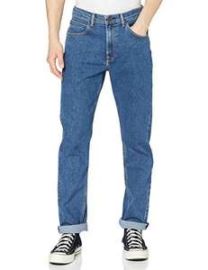 Jeans Homme Lee Brooklyn Straight (Plusieurs tailles)
