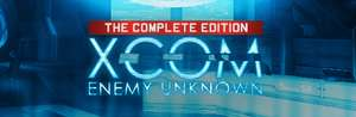 XCOM: Enemy Unknown Complete Pack sur PC (Dématérialisé)
