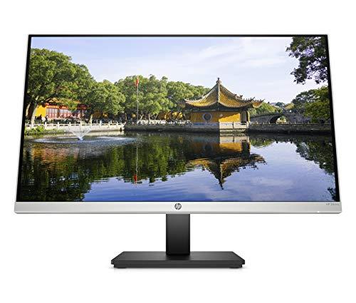 """Ecran PC 24"""" HP 24MQ - WQHD, Dalle IPS, 60 Hz, 5 ms"""