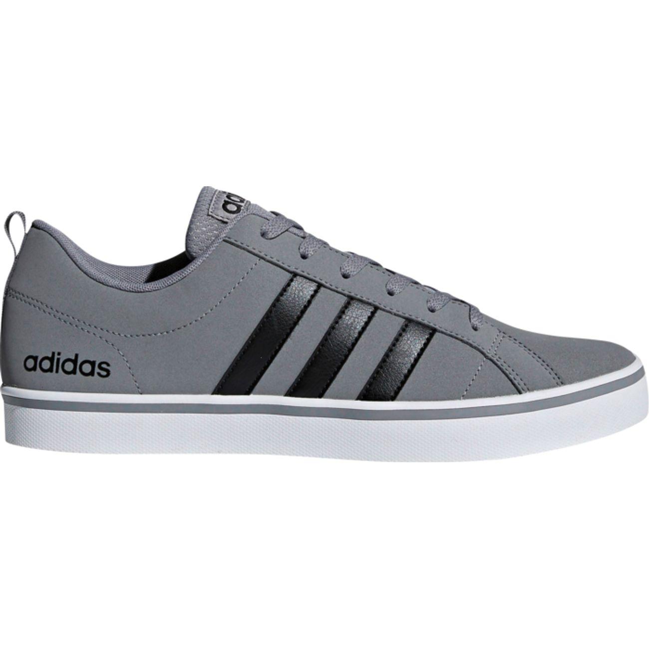 Chaussures basses Adidas VS Pace pour Homme - Gris, Diverses tailles