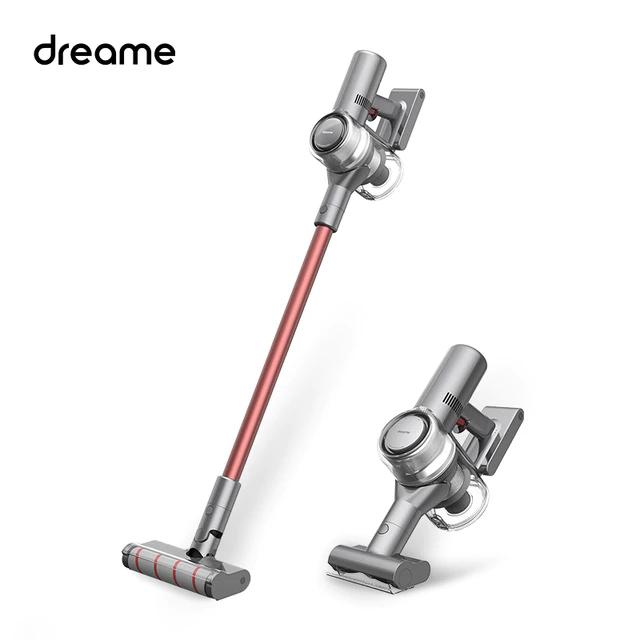 Aspirateur balai Dreame V11(221.28€ avec le code FRMAR20)