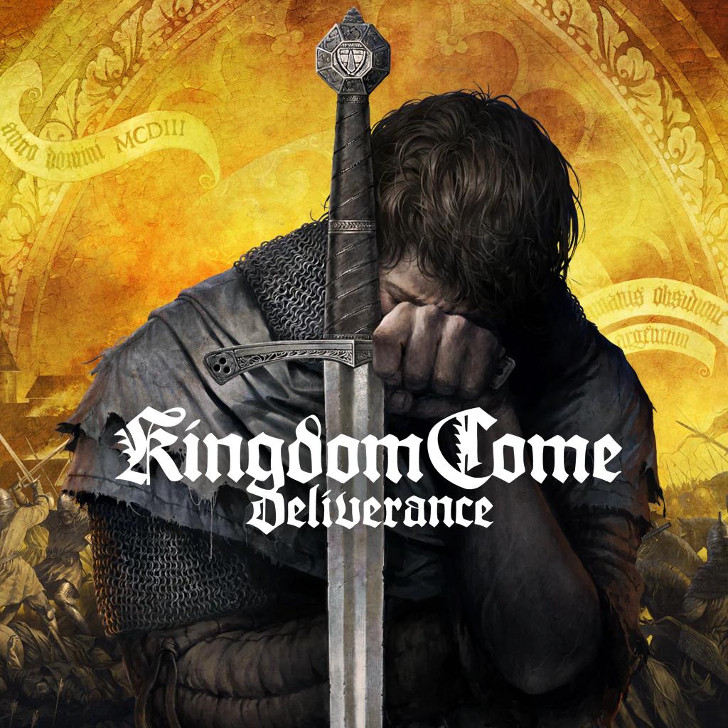 Kingdom Come: Deliverance sur PC (dématérialisé, Steam)