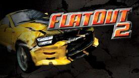 Sélection de jeux FlatOut en promotion sur PC (Dématérialisés - Steam) - Ex : FlatOut 2