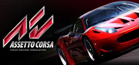 Assetto Corsa sur PC (Dématérialisé , Steam)